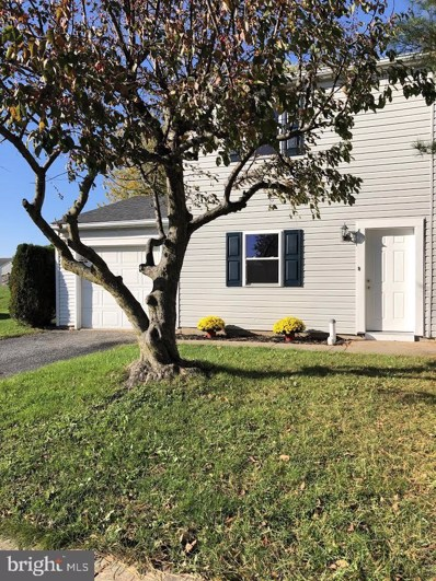 3 Walnut Mill Lane, Cleona, PA 17042 - #: PALN109518