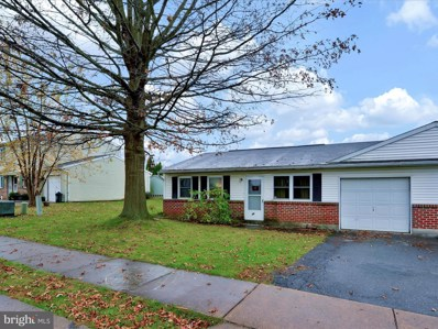 19 Walnut Mill Lane, Cleona, PA 17042 - #: PALN109628