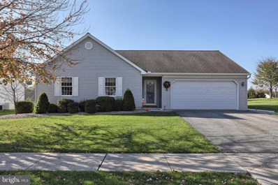 3 Lakeview Drive, Myerstown, PA 17067 - #: PALN109710