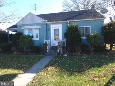 6 W Lincoln Avenue, Myerstown, PA 17067 - #: PALN109824