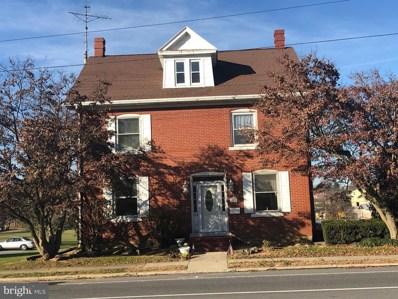 409 W Penn Avenue, Cleona, PA 17042 - #: PALN110098