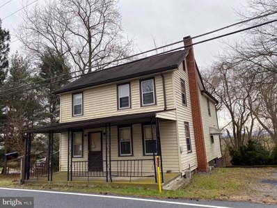 3640 Hill Church Road, Lebanon, PA 17042 - #: PALN111850
