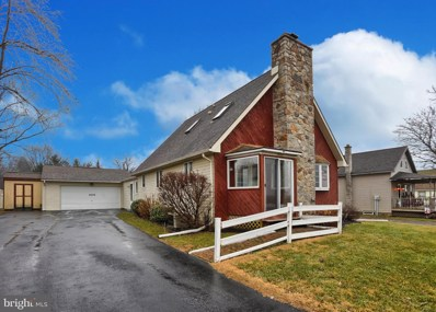 1626 S Forge Road, Palmyra, PA 17078 - #: PALN111962