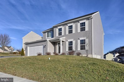 16 Wildflower Circle, Lebanon, PA 17046 - #: PALN111990