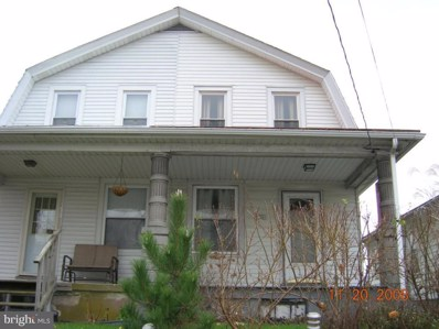 240 W Main Street, Newmanstown, PA 17073 - #: PALN112004