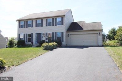 133 Oxford Road, Annville, PA 17003 - MLS#: PALN112254