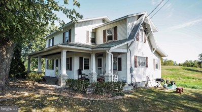 1122 Gravel Hill Road, Grantville, PA 17028 - #: PALN112316