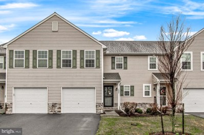 137 N Village Circle, Palmyra, PA 17078 - #: PALN113272