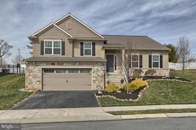 440 Fieldstone Drive, Annville, PA 17003 - MLS#: PALN113274