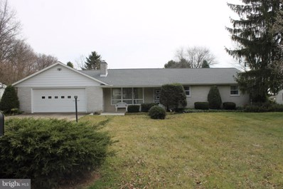 334 Yeagley Road, Myerstown, PA 17067 - #: PALN113322