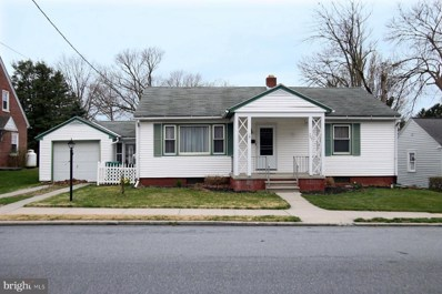 707 Smith Avenue, Lebanon, PA 17042 - #: PALN113412