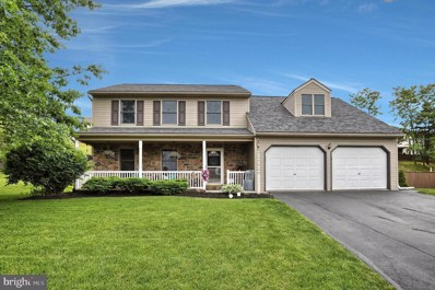 57 English Drive, Palmyra, PA 17078 - MLS#: PALN113910