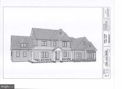 Lot 1 Hummingbird Way, Palmyra, PA 17078 - MLS#: PALN114254