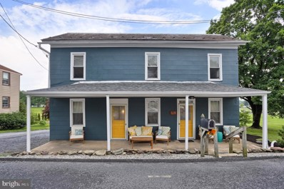 528 W Main Avenue, Myerstown, PA 17067 - #: PALN114342