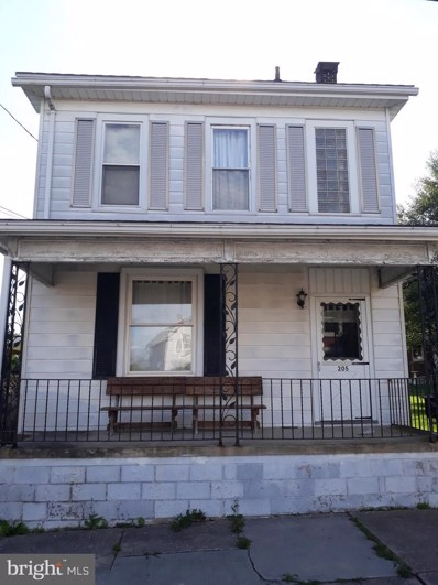 205 S Cherry Street, Myerstown, PA 17067 - MLS#: PALN114478