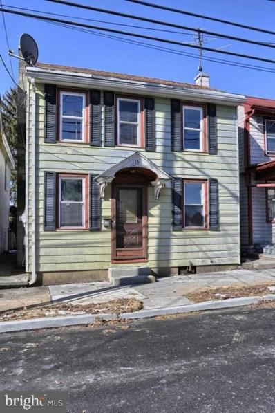 115 S Cherry Street, Myerstown, PA 17067 - #: PALN114654