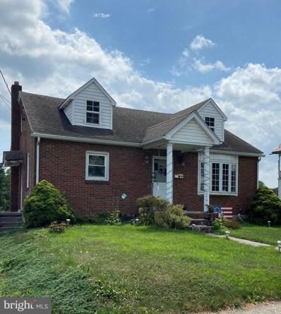 206 W Maple Avenue, Myerstown, PA 17067 - #: PALN114816