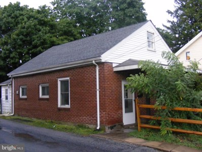14 S College Street, Myerstown, PA 17067 - MLS#: PALN114922