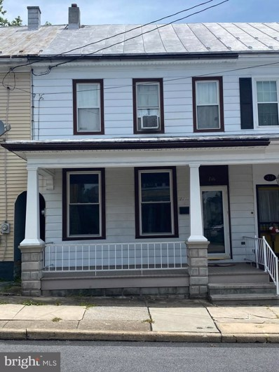 216 S Cherry Street, Myerstown, PA 17067 - #: PALN114938