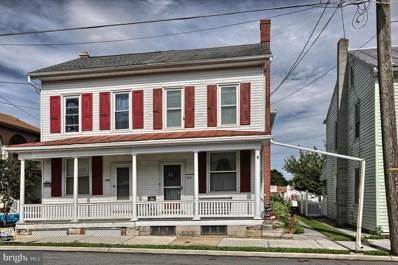 304 S Railroad Street, Myerstown, PA 17067 - #: PALN115050