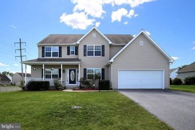 17 Abbey Lane, Annville, PA 17003 - #: PALN115242