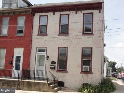 301 S 5TH Street, Lebanon, PA 17042 - MLS#: PALN115292
