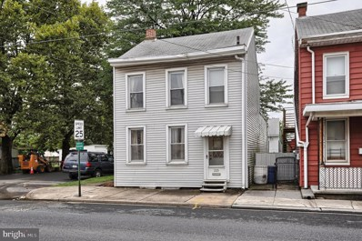 205 N 12TH Street, Lebanon, PA 17046 - MLS#: PALN115414