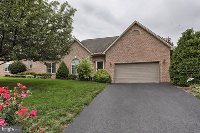 8 Windsor Way, Annville, PA 17003 - #: PALN115542