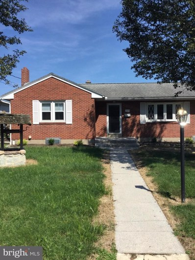 744 S 4TH Avenue, Lebanon, PA 17042 - #: PALN115724