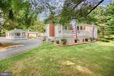 491 Houtztown Road, Myerstown, PA 17067 - MLS#: PALN115738