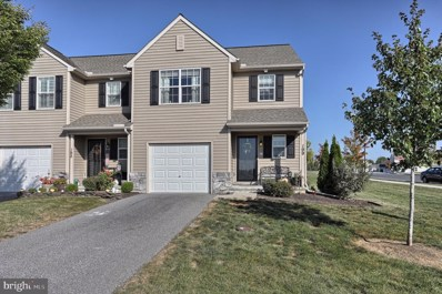 199 N Village Circle, Palmyra, PA 17078 - #: PALN115858