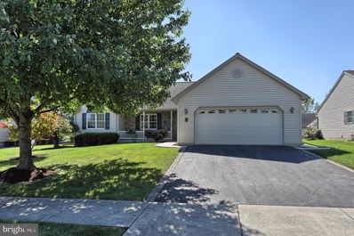 24 Scenic Drive, Myerstown, PA 17067 - #: PALN115890