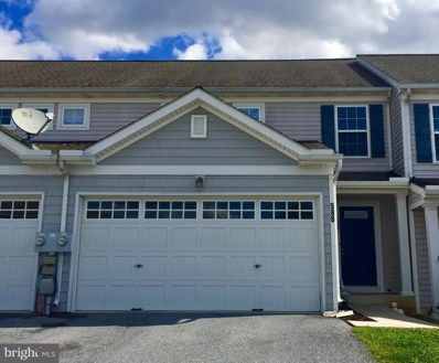 588 Fox Ridge Lane, Lebanon, PA 17042 - #: PALN116038