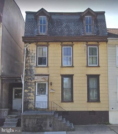 415 N 8TH Street, Lebanon, PA 17046 - MLS#: PALN116242