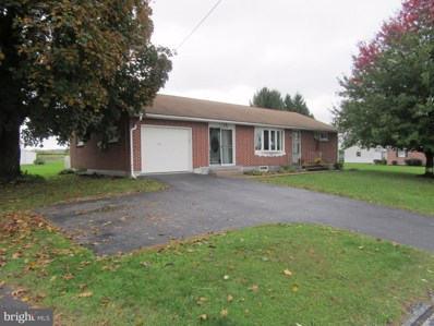 521 W Washington Avenue, Myerstown, PA 17067 - #: PALN116270