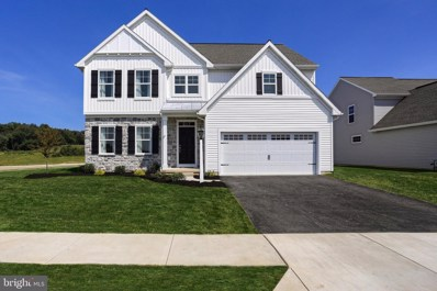 633 Meadowview Drive, Annville, PA 17003 - #: PALN116430