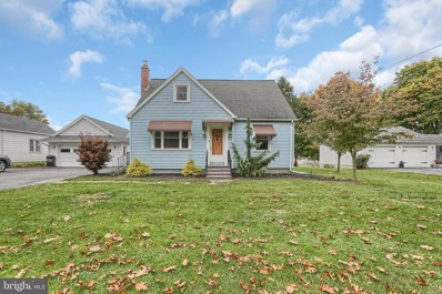 2731 Tunnel Hill Road, Lebanon, PA 17046 - MLS#: PALN116470
