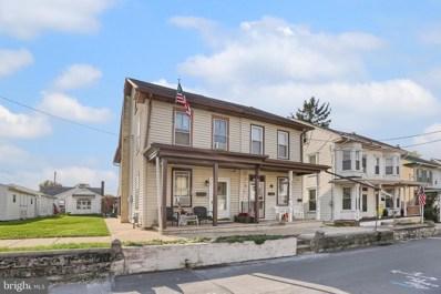 135 N College Street, Palmyra, PA 17078 - MLS#: PALN116482