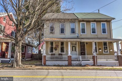 14 N College Street, Myerstown, PA 17067 - #: PALN116948