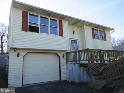 108 Locust Avenue, Fredericksburg, PA 17026 - #: PALN116980