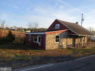 165 Mowery Road, Jonestown, PA 17038 - #: PALN116994