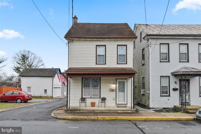 18 Maple Avenue, Myerstown, PA 17067 - #: PALN117234