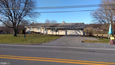 520 Stracks Dam Road, Myerstown, PA 17067 - #: PALN117816
