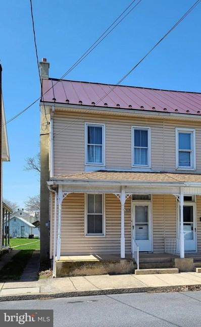 315 S Broad Street, Myerstown, PA 17067 - #: PALN118670