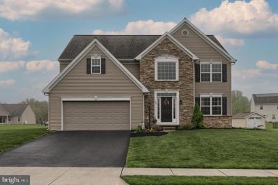138 Oaken Way, Myerstown, PA 17067 - #: PALN118988