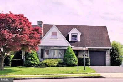 226 W Penn Avenue, Cleona, PA 17042 - #: PALN119148