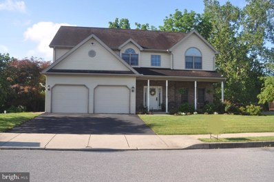 1420 Todd Court, Annville, PA 17003 - #: PALN119678
