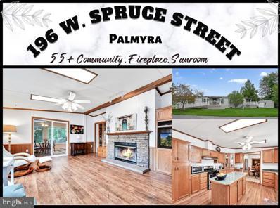 196 Spruce, Palmyra, PA 17078 - #: PALN2000041