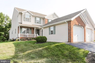 188 Spruce Court, Annville, PA 17003 - #: PALN2000132