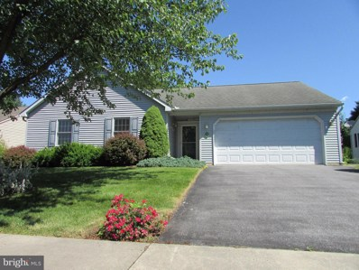 35 Arbor Drive, Myerstown, PA 17067 - #: PALN2000152